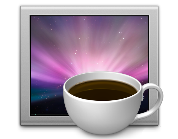 caffeine mac menu bar apps